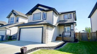 Main Photo: 10205 96 Street: Morinville House for sale : MLS®# E4120536