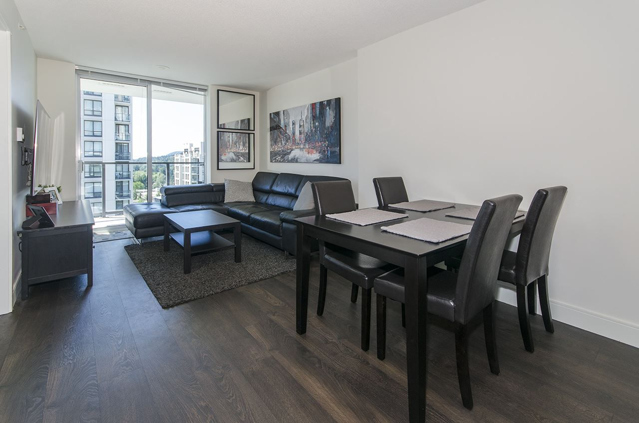 "Main Photo: 2008 3007 GLEN Drive in Coquitlam: North Coquitlam Condo for sale in ""EVERGREEN"" : MLS®# R2289304"
