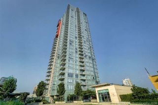 "Main Photo: 1602 4688 KINGSWAY Street in Burnaby: Metrotown Condo for sale in ""STATION SQUARE 1"" (Burnaby South)  : MLS®# R2296160"