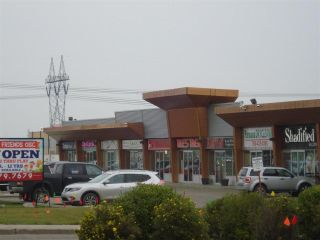 Main Photo: 7 445 Parsons RD SW in Edmonton: Zone 41 Retail for lease : MLS®# E4128103