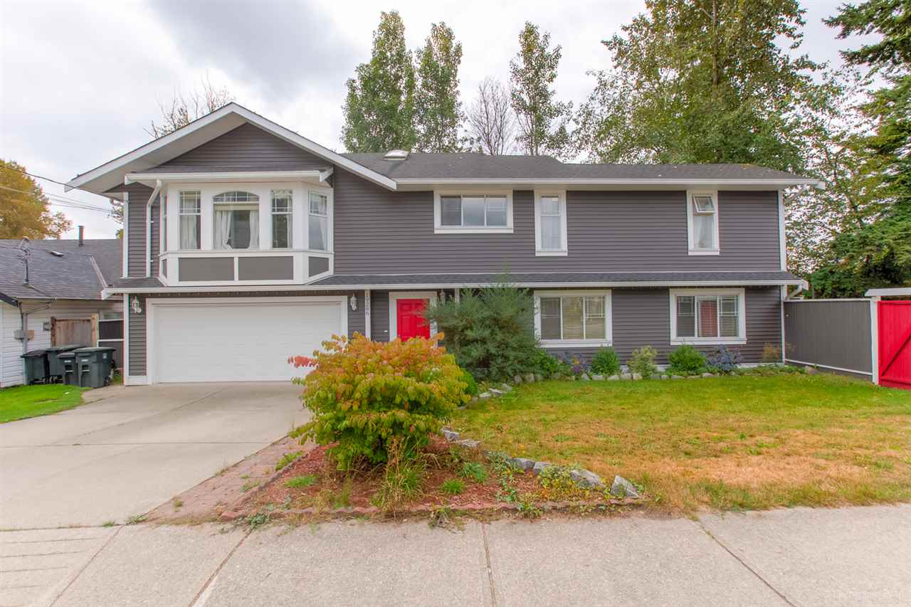 FEATURED LISTING: 19286 PARK Road Pitt Meadows