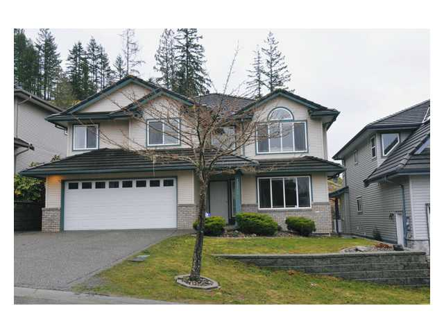 "Main Photo: 13336 237A Street in Maple Ridge: Silver Valley House for sale in ""ROCKRIDGE ESTATES"" : MLS® # V874740"