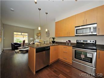 Main Photo: 302 21 Conard Street in : VR Hospital Condo Apartment for sale (View Royal)  : MLS(r) # 292393
