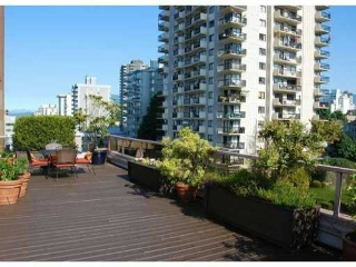 "Main Photo: 602 1133 HARWOOD Street in Vancouver: West End VW Condo for sale in ""HARWOOD MANOR"" (Vancouver West)  : MLS® # V925704"