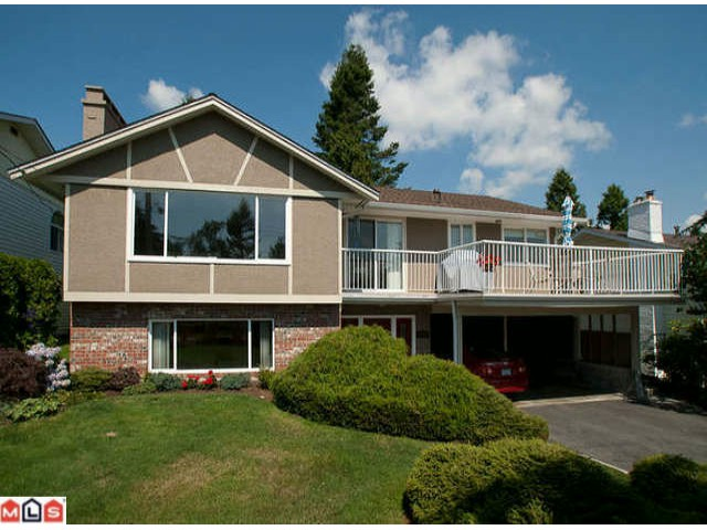 Main Photo: 15701 GOGGS Avenue: White Rock House for sale (South Surrey White Rock)  : MLS® # F1220397