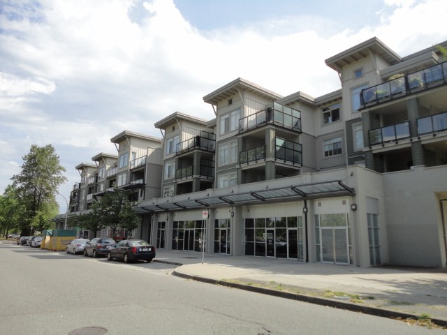Main Photo: # 324 10180 153RD ST in Surrey: Guildford Condo for sale (North Surrey)  : MLS®# F1317025