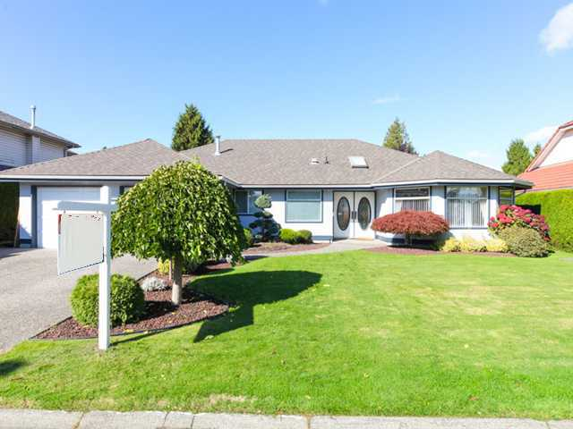 "Main Photo: 5259 LAUREL Drive in Ladner: Hawthorne House for sale in ""VICTORY SOUTH"" : MLS(r) # V1031575"