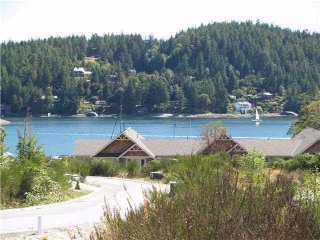 Main Photo: SL 46 4622 SINCLAIR BAY Road in Pender Harbour: Pender Harbour Egmont Home for sale (Sunshine Coast)  : MLS(r) # V1036445