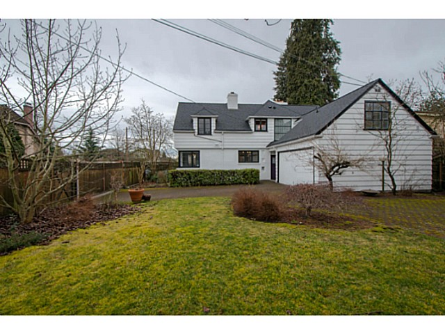 Photo 19: 411 SECOND Street in New Westminster: Queens Park House for sale : MLS(r) # V1051972
