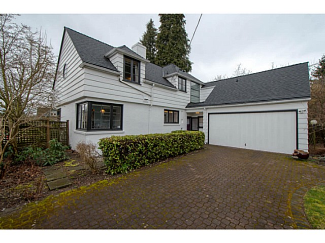 Photo 20: 411 SECOND Street in New Westminster: Queens Park House for sale : MLS(r) # V1051972