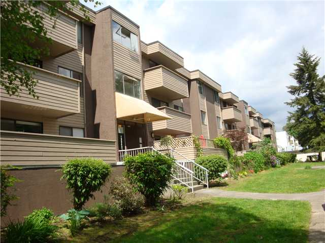 "Main Photo: 34 2443 KELLY Avenue in Port Coquitlam: Central Pt Coquitlam Condo for sale in ""ORCHARD VALLEY ESTATES"" : MLS(r) # V1065272"