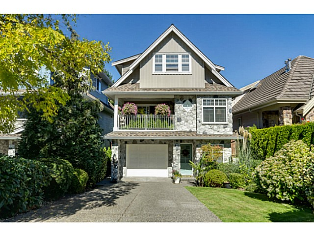 Main Photo: 15465 THRIFT Avenue: White Rock House for sale (South Surrey White Rock)  : MLS(r) # F1422642