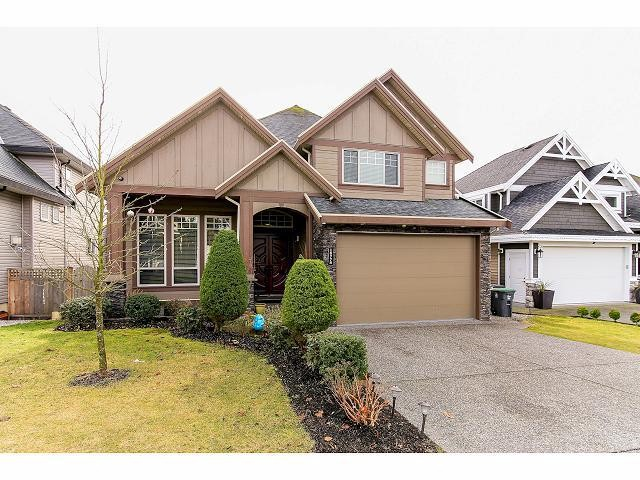 Main Photo: 16778 57A Avenue in Surrey: Cloverdale BC House for sale (Cloverdale)  : MLS®# F1430323