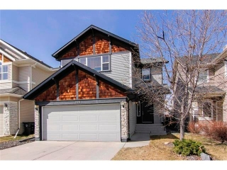 Main Photo: 136 COUGAR RIDGE Circle SW in Calgary: Cougar Ridge House for sale : MLS® # C4005616