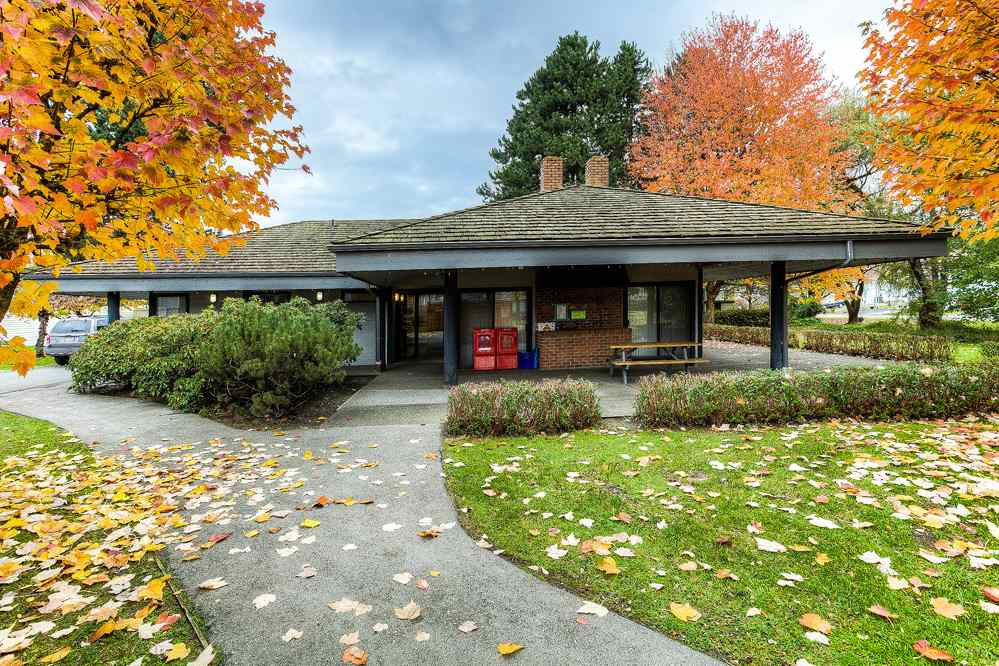 Photo 18: 28 145 KING EDWARD Street in Coquitlam: Maillardville Manufactured Home for sale : MLS® # R2014423