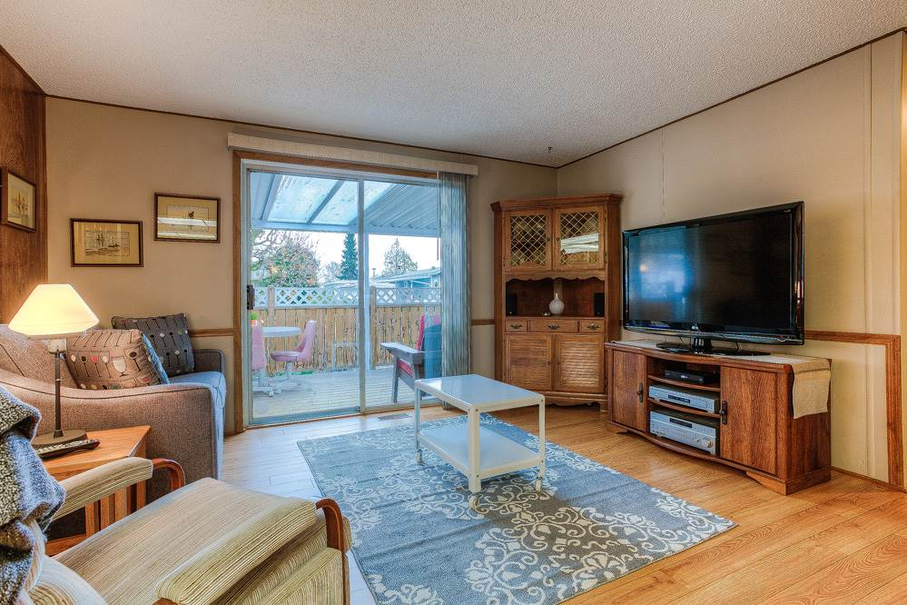 Photo 7: 28 145 KING EDWARD Street in Coquitlam: Maillardville Manufactured Home for sale : MLS® # R2014423
