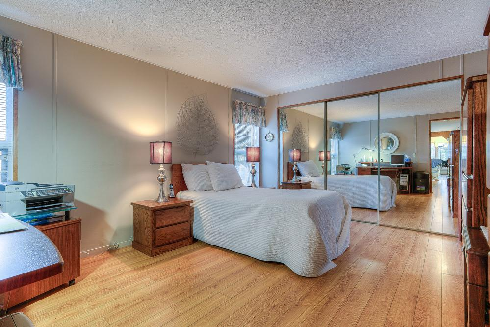 Photo 8: 28 145 KING EDWARD Street in Coquitlam: Maillardville Manufactured Home for sale : MLS® # R2014423