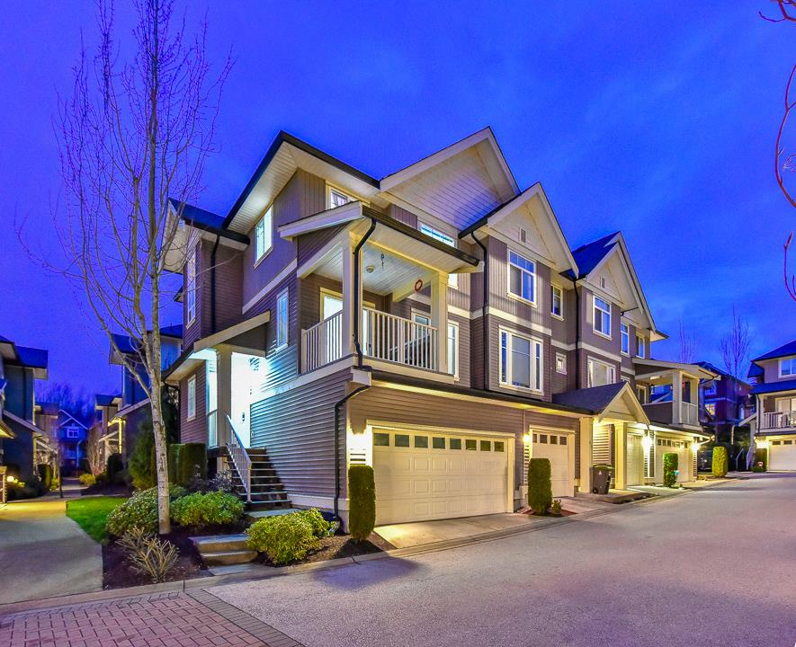 FEATURED LISTING: 94 6575 192 Street Surrey