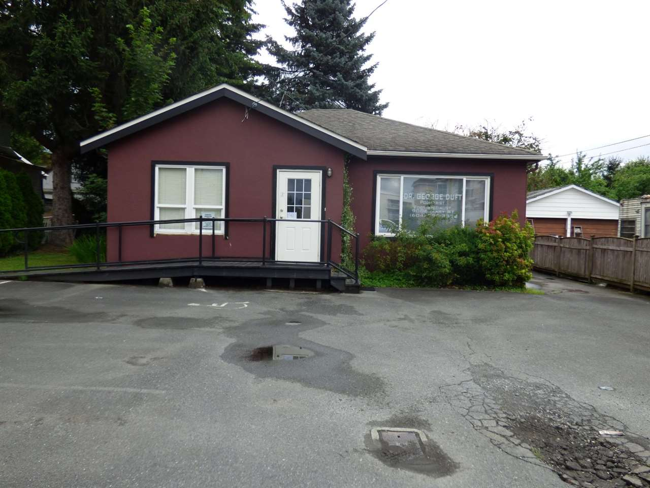 Main Photo: 9006 MARY Street in Chilliwack: Chilliwack W Young-Well Office for sale : MLS® # C8007010