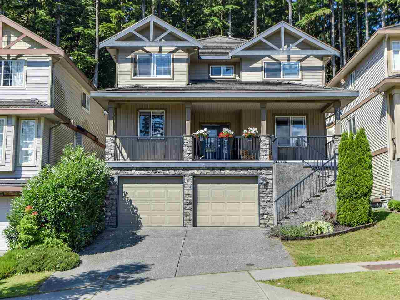 Main Photo: 3392 PLATEAU Boulevard in Coquitlam: Westwood Plateau House for sale : MLS® # R2093003
