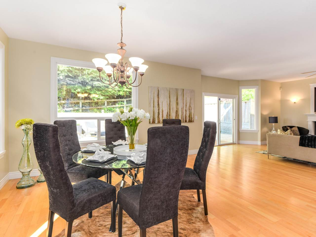Photo 5: 3392 PLATEAU Boulevard in Coquitlam: Westwood Plateau House for sale : MLS® # R2093003