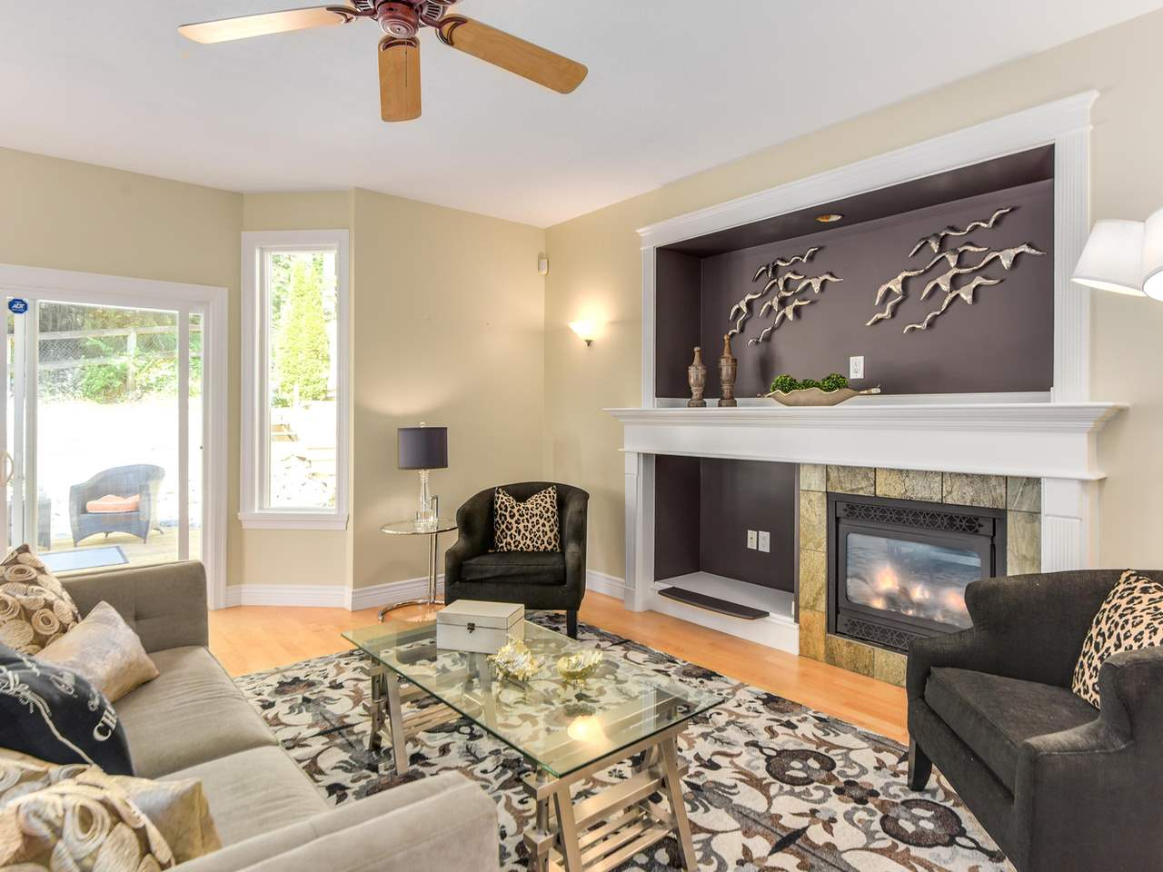 Photo 6: 3392 PLATEAU Boulevard in Coquitlam: Westwood Plateau House for sale : MLS® # R2093003