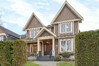 Main Photo: 3617 W 35TH Avenue in Vancouver: Dunbar House for sale (Vancouver West)  : MLS(r) # R2134086