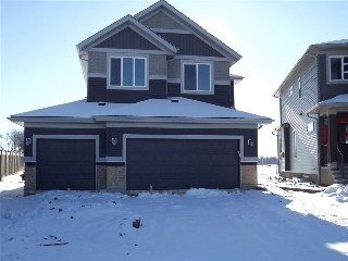 Main Photo: 49 Riverside Drive: St. Albert House for sale : MLS(r) # E4050324