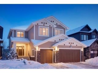 Main Photo: 9 WEST GROVE Point(e) SW in Calgary: West Springs House for sale : MLS® # C4098497