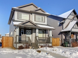 Main Photo: 40 HEWITT Circle: Spruce Grove House for sale : MLS(r) # E4050473
