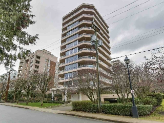 "Main Photo: 2 1717 DUCHESS Avenue in West Vancouver: Ambleside Condo for sale in ""The Regent"" : MLS® # R2138908"
