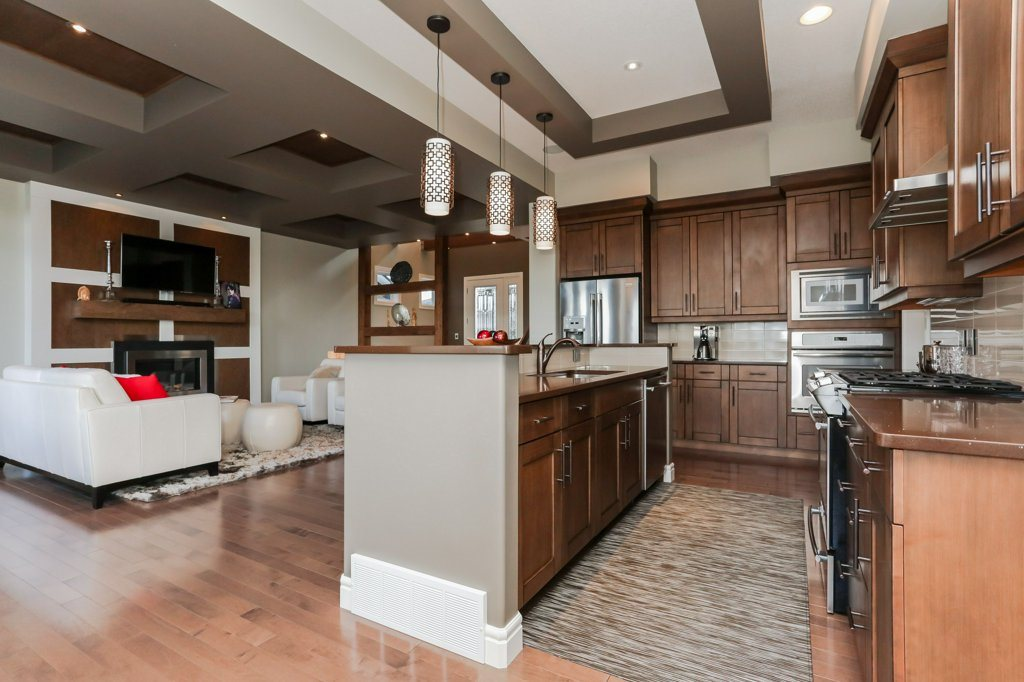 Photo 11: 3308 CAMERON HEIGHTS Landing in Edmonton: Zone 20 House for sale : MLS(r) # E4052208