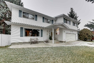 Main Photo: 4132 112A Street in Edmonton: Zone 16 House for sale : MLS(r) # E4054081
