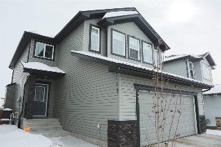 Main Photo: 4439 204 Street in Edmonton: Zone 58 House for sale : MLS(r) # E4054777