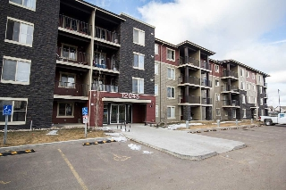 Main Photo: 307 12045 22 Avenue in Edmonton: Zone 55 Condo for sale : MLS(r) # E4054922
