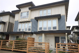 "Main Photo: 81 19477 72A Avenue in Surrey: Clayton Townhouse for sale in ""SUN at 72"" (Cloverdale)  : MLS(r) # R2148868"