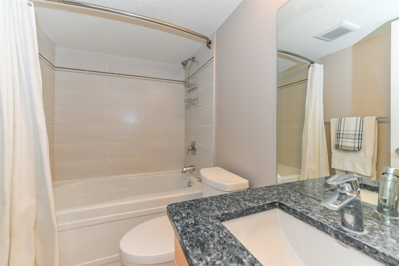Full 4 piece bathroom for your legal suite
