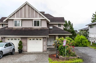 Main Photo: 1002 QUADLING Avenue in Coquitlam: Maillardville House 1/2 Duplex for sale : MLS(r) # R2154868