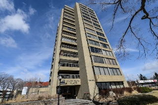 Main Photo: 103 8220 JASPER Avenue in Edmonton: Zone 09 Condo for sale : MLS(r) # E4059111