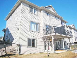 Main Photo: 19 1128 156 Street in Edmonton: Zone 14 House Half Duplex for sale : MLS(r) # E4059915