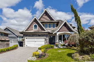 Main Photo: 3090 162 Street in Surrey: Grandview Surrey House for sale (South Surrey White Rock)  : MLS® # R2163165