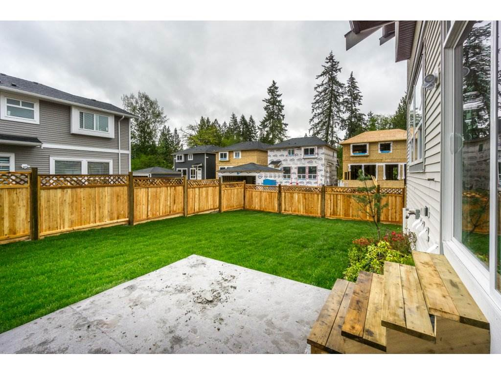 Photo 20: 11220 243 Street in Maple Ridge: Cottonwood MR House for sale : MLS(r) # R2164844