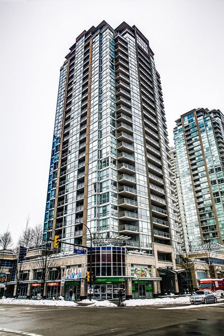 "Photo 19: 3004 2978 GLEN Drive in Coquitlam: North Coquitlam Condo for sale in ""GRAND CENTRAL"" : MLS(r) # R2166463"