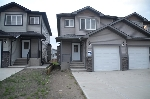 Main Photo:  in Edmonton: Zone 35 House Half Duplex for sale : MLS(r) # E4065309