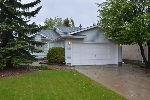 Main Photo: 1408 49A Street in Edmonton: Zone 29 House for sale : MLS® # E4065770