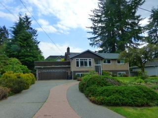 Main Photo: 914 GROVER Avenue in Coquitlam: Coquitlam West House for sale : MLS® # R2175004