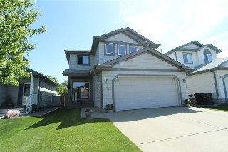 Main Photo: 141 SUNFLOWER Crescent: Sherwood Park House for sale : MLS(r) # E4068518
