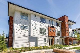 "Main Photo: 5 240 JARDINE Street in New Westminster: Queensborough Townhouse for sale in ""QUEEN'S PARK ESTATE"" : MLS(r) # R2179202"