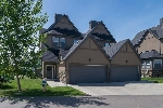 Main Photo: 1720 GARNETT Point in Edmonton: Zone 58 House Half Duplex for sale : MLS(r) # E4069985