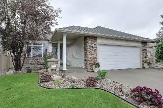 Main Photo: 45 RIDGEBAY Place: Sherwood Park House for sale : MLS(r) # E4070602